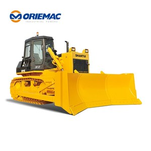 Shantui bulldozer 130hp SD13C Coal mini dozer for sale