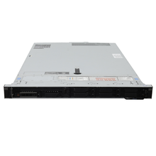 DELL R640 Server Intel Xeon Bronzo 3104/RAM 8 GB/600 GB <span class=keywords><strong>HDD</strong></span>/PERC H330/DVDRW /750 W
