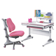 Height adjustable household kids study table desk