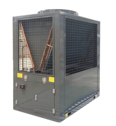 China Modulaire type luchtgekoelde water chiller, 50kW, 65kW, 88kW, 110kW, 150kW