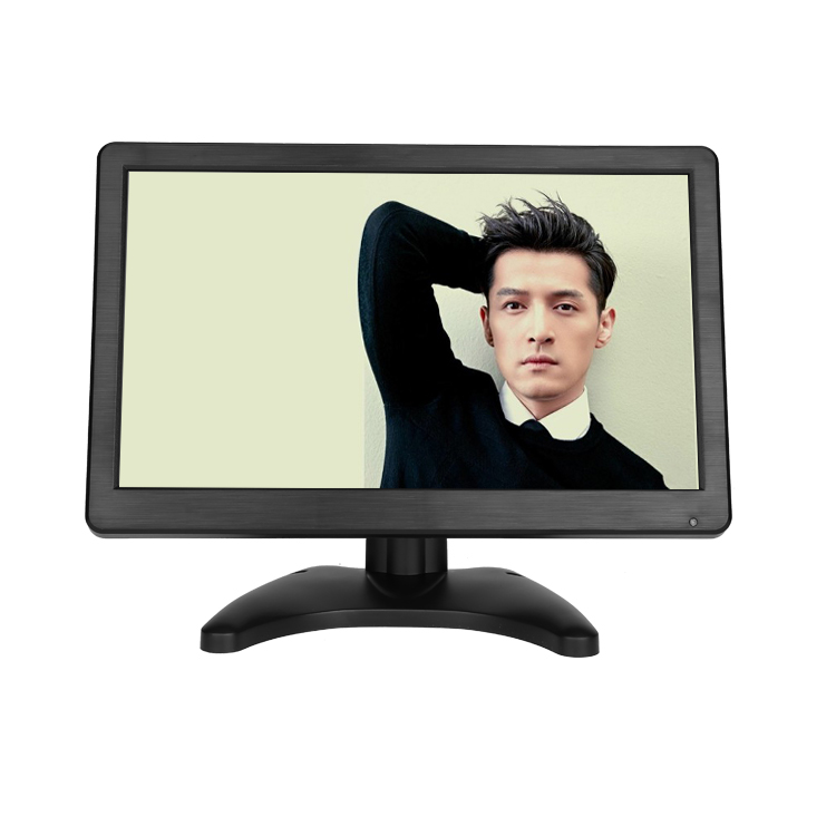 "12 ""Popular 폭 Touch screen HD LCD Monitor"