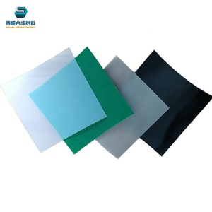 China factory custom pond liner protection board waterproofing membrane for sale