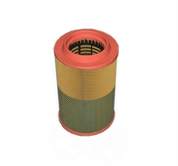 Paper filter element oil filter screw air compressor parts air compressor filter
