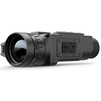 Pulsar Thermal Imaging Scope Helion XQ50F Night Vision