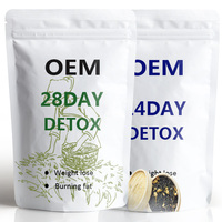 2019 Amazon hot sell Natural Herbal Fast Body Beauty Easy Slimming Cleanse Detox Tea For Weight Loss