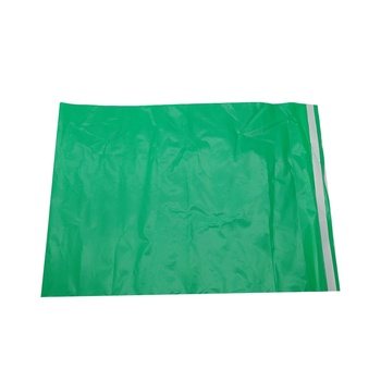 100% biodegradable bioplastic eco friendly poly mailer express bag mailing bags