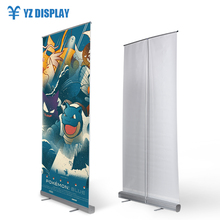 Stampa personalizzata <span class=keywords><strong>di</strong></span> <span class=keywords><strong>Scorrimento</strong></span> Roll-Up Banner Stand Produttore In Affitto