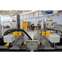 MXS2000A Tenoning machine Double end tenoner woodworking machine