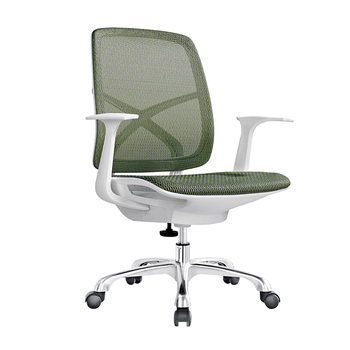 Ergonomic Style White Frame Green Mesh Office Staff Chair Korea Office Chair For Home Buy Korea Office Chair Office Staff Chair Modern Green Office Chairs Product On Alibaba Com