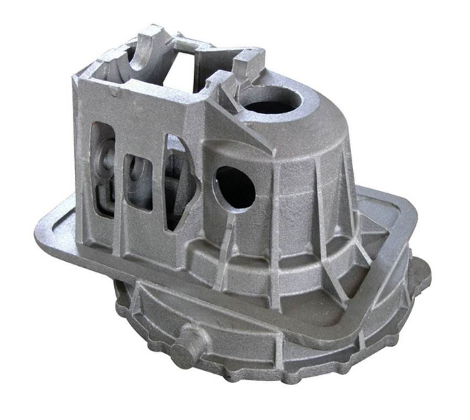 Customized aluminum die casting parts for prototype model <strong>manufacturing</strong>