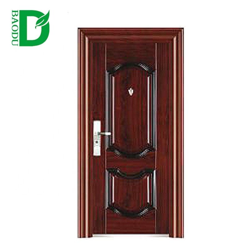 New products Factory Price steel <strong>door</strong> manila steel fireproof <strong>door</strong> security <strong>doors</strong>