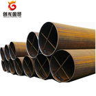 High quality steel tube for boiler and pressure vessel