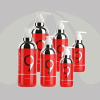 hair styling spray OEM quick drying hair gel styling hair spray elastin factory
