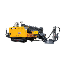 Direzionale orizzontale Perforatrice Trenchless <span class=keywords><strong>Macchina</strong></span> Rig Trapano XZ180 <span class=keywords><strong>HDD</strong></span> <span class=keywords><strong>Macchina</strong></span>