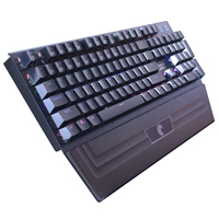 Factory Outlet Redragon Backlit Red Light Gaming Custom Laptop Keyboard