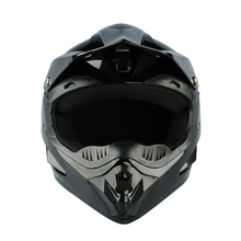 China helme fabrik jugend dirt bike off road ATV <span class=keywords><strong>DOT</strong></span> motorrad helme