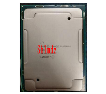 Intel to Strong Platinum 8160F Official Version CPU 2.1G 24 Core 48 Thread Processor
