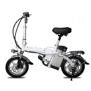48v 500w  japanese fat tire adult quad wheel folding motor kids electric bike