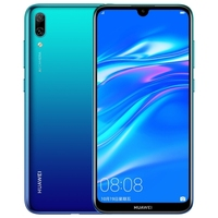 Factory Price Huawei Enjoy 9 Y7 2019 Mobile phone 6.26 Inch Android Smartphone 32GB Phablet