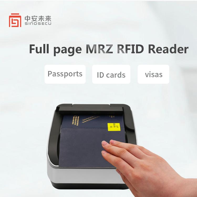 China passport scanner wholesale 🇨🇳 - Alibaba