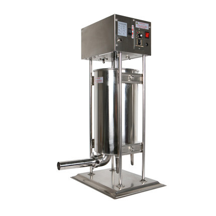 Electric vertical Sausage stuffer/Sausage Filler 10L