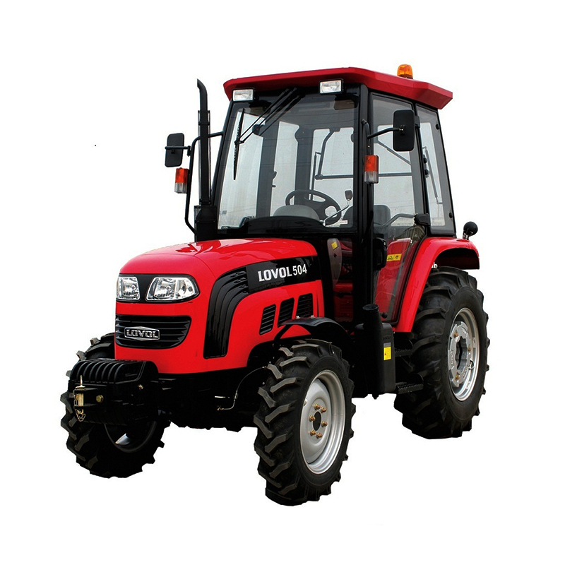 FOTON 25-30 hp 4WD Mini tractor Agricultural Machinery