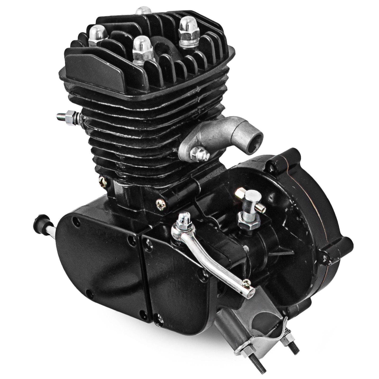 New Magneto Coil 80cc 66cc 2 Stroke Motor Engine Kit Motorised Bicycle Push Bike