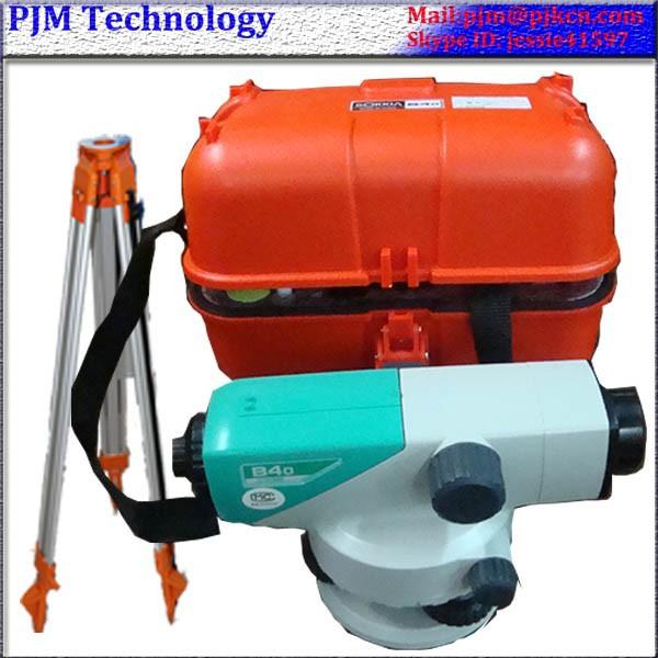 Pjk Dsc332 32x China Made Survey Instrument Of Topcon Level