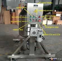 Rotary Paint Mixer-Rotary Paint Mixer Manufacturers