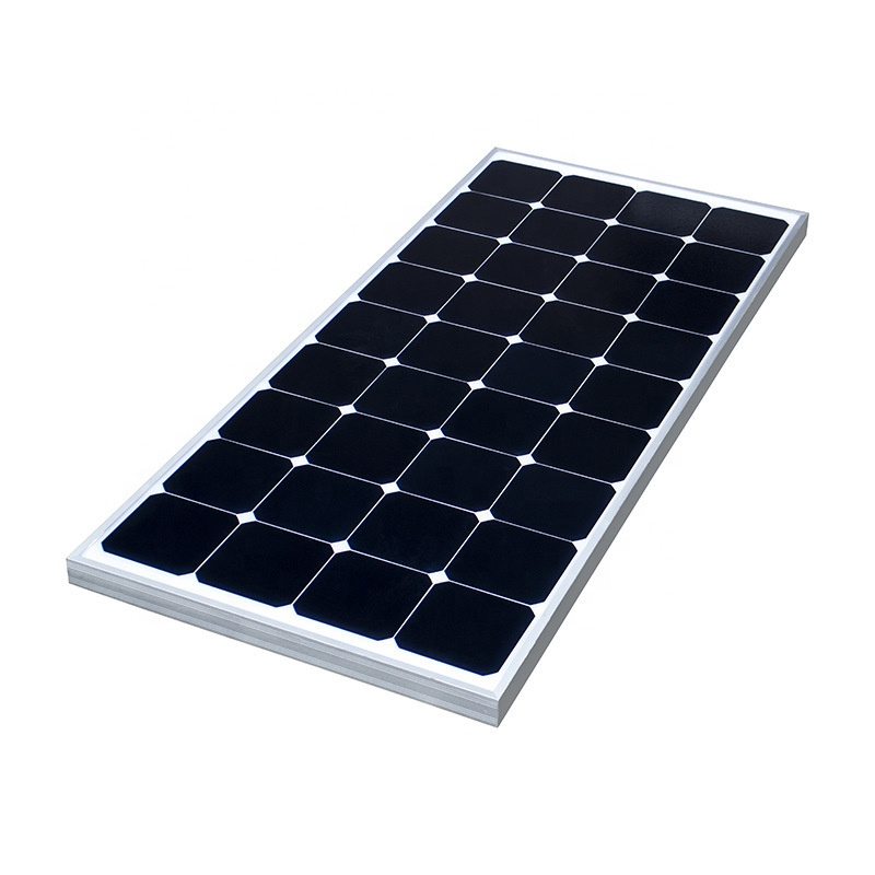 Manufacturer Mono 100w solar cell panel <strong>poly</strong>