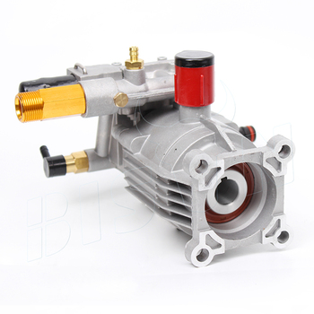 "BISON(CHINA) BISON pressure washer water pump 2.5 GPM 2650 PSI 7/8"" shaft"
