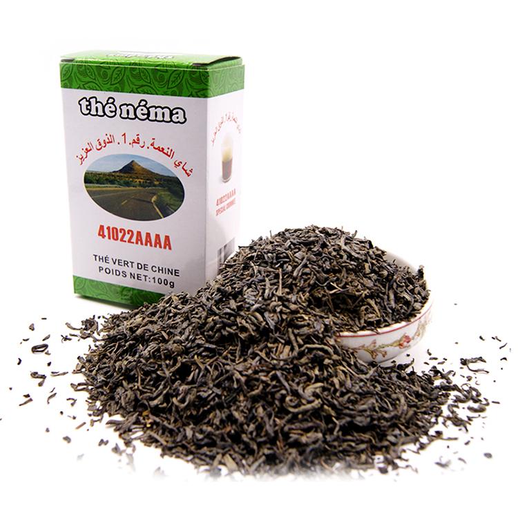 China chunmee green tea 41022 with best price - 4uTea | 4uTea.com