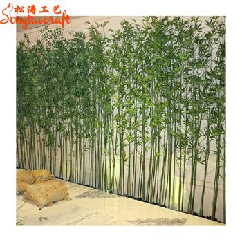 Artificial Decorativo Cercas De Bambú Plantas De Bambú Para La Venta Buy Cercas De Bambúbambú Vallaplantas De Bambú Para La Venta Product On