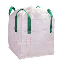 Fibc china manufacturer big bag recycling qingdao fibc bags big bag swl 1500kg
