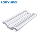 High standard in quality 210w led flexible light batten tube waterproof mini lights
