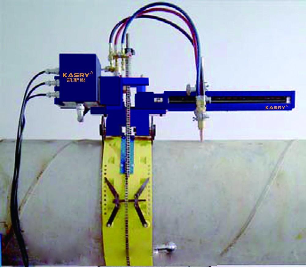 oxygen plasma machine