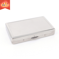 JL-063N Wholesale Make Your Own Metal Cigarette Cases for Promotion Gift