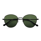 Sunglasses Sunglasses Fasion MS014 Fasion Leisure True Colors Flat Lenses Uv Protected Branded Sunglasses