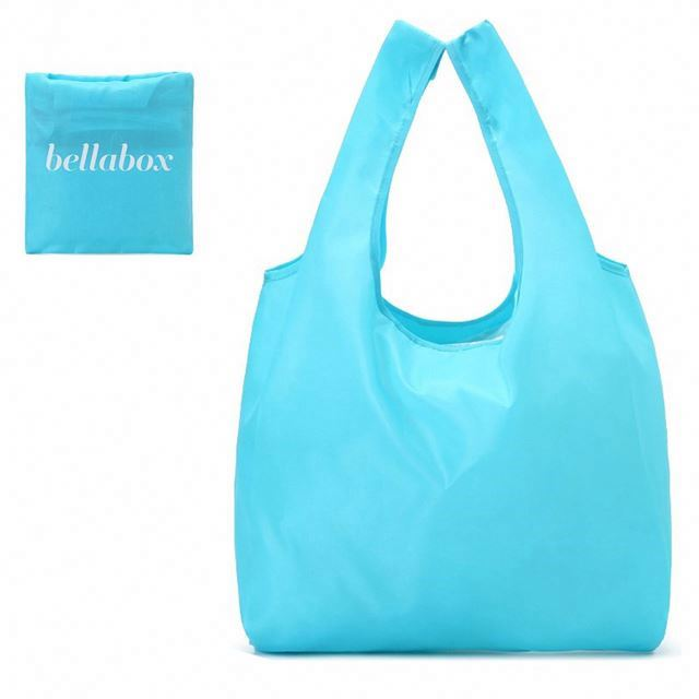 Good construction customised new design <strong>eco</strong> recycle foldable polyester shopping bag