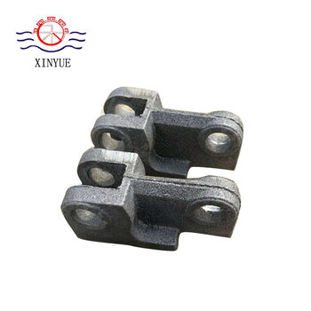 Stable factories provide new casting steel chain plate grate bar