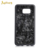 OEM carbon fiber mobile phone case for Samsung S6edge plus