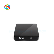 Mini TVIP 412 Dual OS Android/Linux <span class=keywords><strong>tv</strong></span> <span class=keywords><strong>box</strong></span> Amlogic S805 Arabo <span class=keywords><strong>box</strong></span> iptv WIFI Airplay IPTV streaming <span class=keywords><strong>box</strong></span> TVIP 410 412 415 605