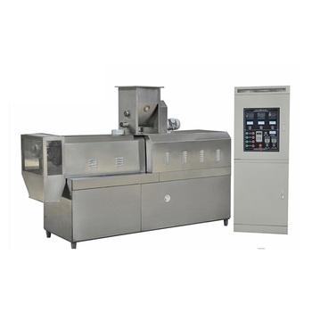 Fully automatic artificial puffed Rice making machine