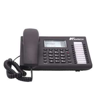 Ip phone and analog version selected Speed dial telephones Landline phone with speed dial with 20 speed dial button