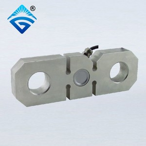 TJL-7 20KN 50KN 100KN 200KN 2000KN High Accuracy OEM Load cell Pins Shackle weight sensors