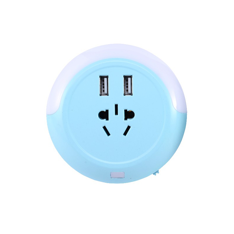yolomo A-U141-UK wall socket usb usb wall socket eu power socket
