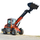 Agriculture farming 1ton small boom loader with CE ISO Certificate