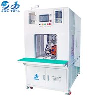 TWSL700L China Factory direct sale Auto machine E-bike/E-tools/EV/Solar 32650 battery pack making 18650 Li-ion Battery welding