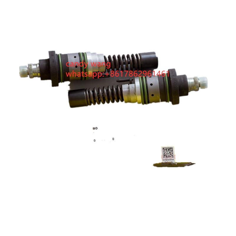 Genuine Original 02111335 Unit Injection Pump 0414401102 for Deutz BF6M1013