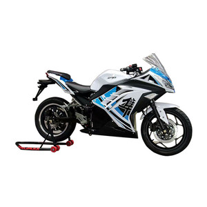 Cheap 2018 new China factory electric racing motorbike